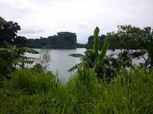 tadlac lake ayungin laguna