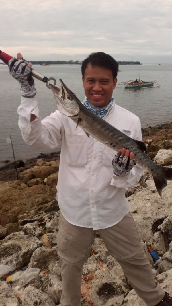 fishing trips cebu