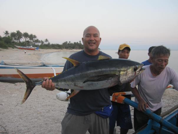 tuna fishing philippines