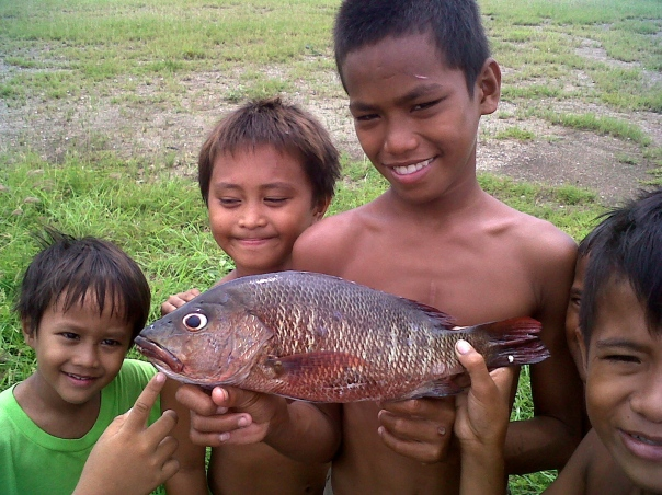 saltwater fishing philippines