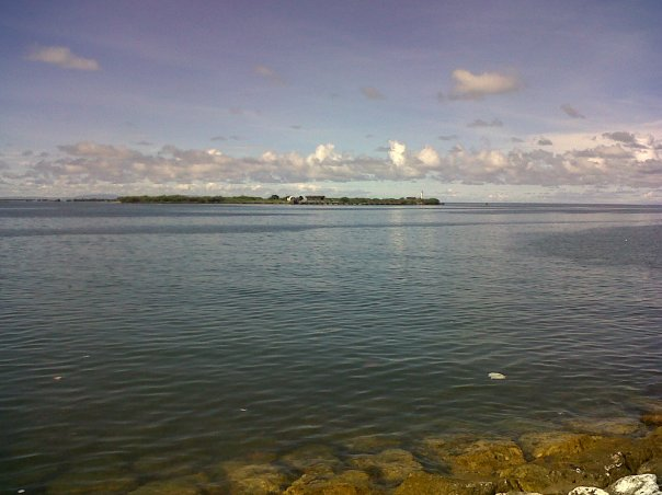 Fishing Spots Cebu