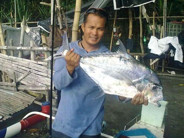 trevally species philippines