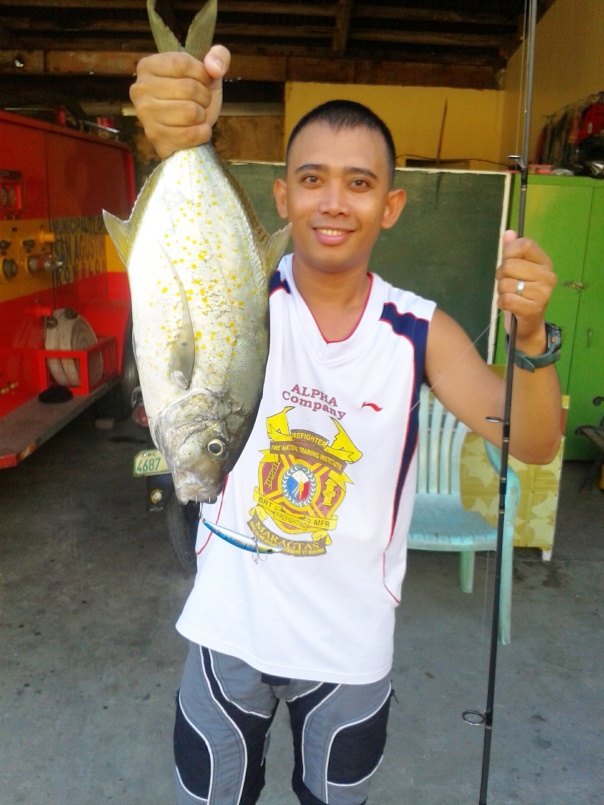 trevally species philippines