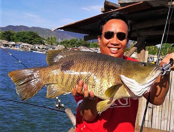 Fishing Dipolog