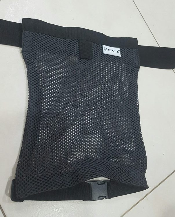 diving hip bag
