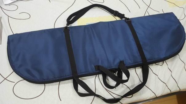 fin bag speargun bag philippines