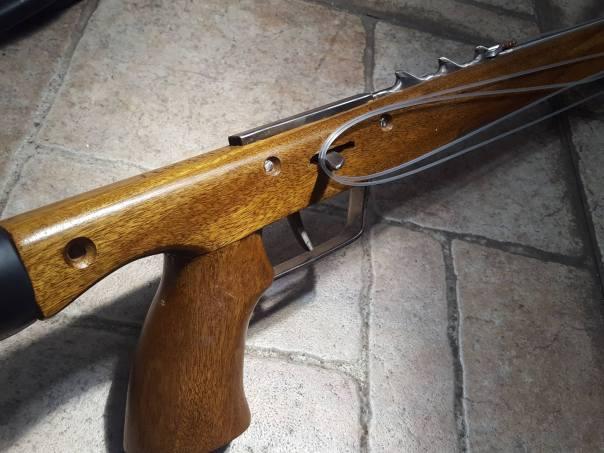 tugas speargun customized speargun